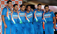 Cricketers as Brand Ambassadors