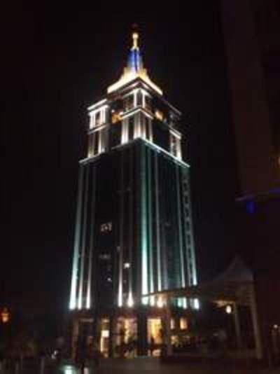 u b city mall bangalore u0026 39s best place to tingle your taste buds saleraja