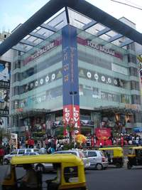 Garuda Mall, Magrath Road - Offers, Images, Videos, Links