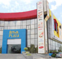 Ansal Plaza, Vaishali - Offers, Images, Videos, Links