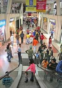 Cross River Mall, Shahadra - Offers, Images, Videos, Links