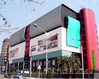 The Centre Stage Mall, Sector 18 Noida - Offers, Images, Videos, Links