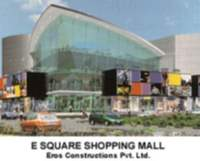 Eros E-Square Mall, Faridabad - Offers, Images, Videos, Links