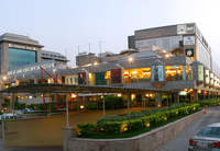 The MGF Metropolitan Mall, Saket - Offers, Images, Videos, Links