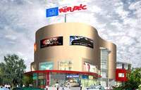 TDI Fun Republic Mall, Moti Nagar  - Offers, Images, Videos, Links