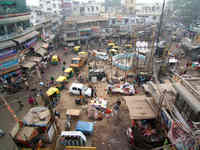 Paharganj - Offers, Images, Videos, Links