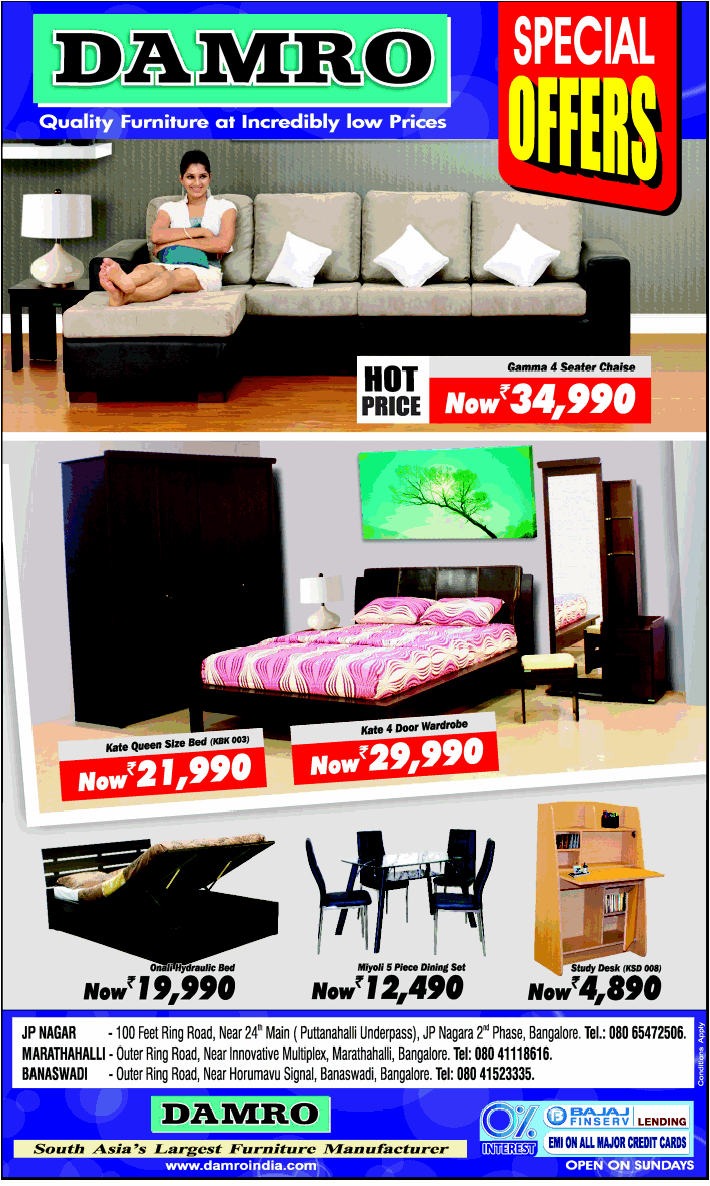 "Home » Search results for ""Damro Furniture Sri Lanka Showroom"""