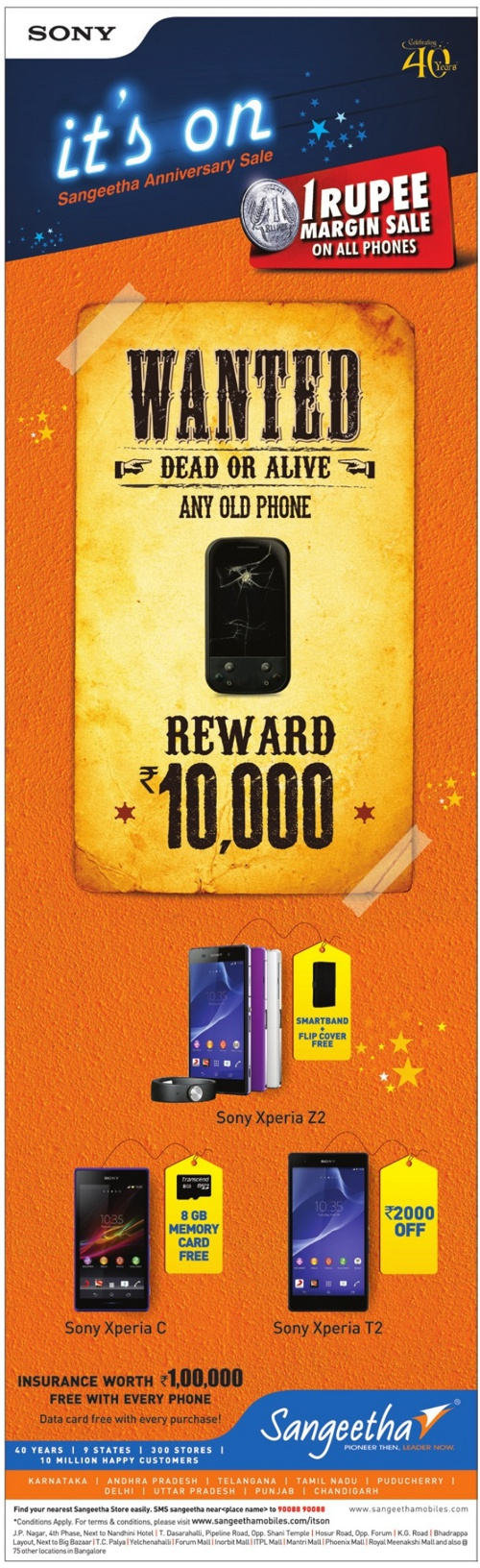 Faber Attractive Offers Bangalore Saleraja Motorola W230 Silver Free Memory Card 1gb Sangeetha On Sony Experia