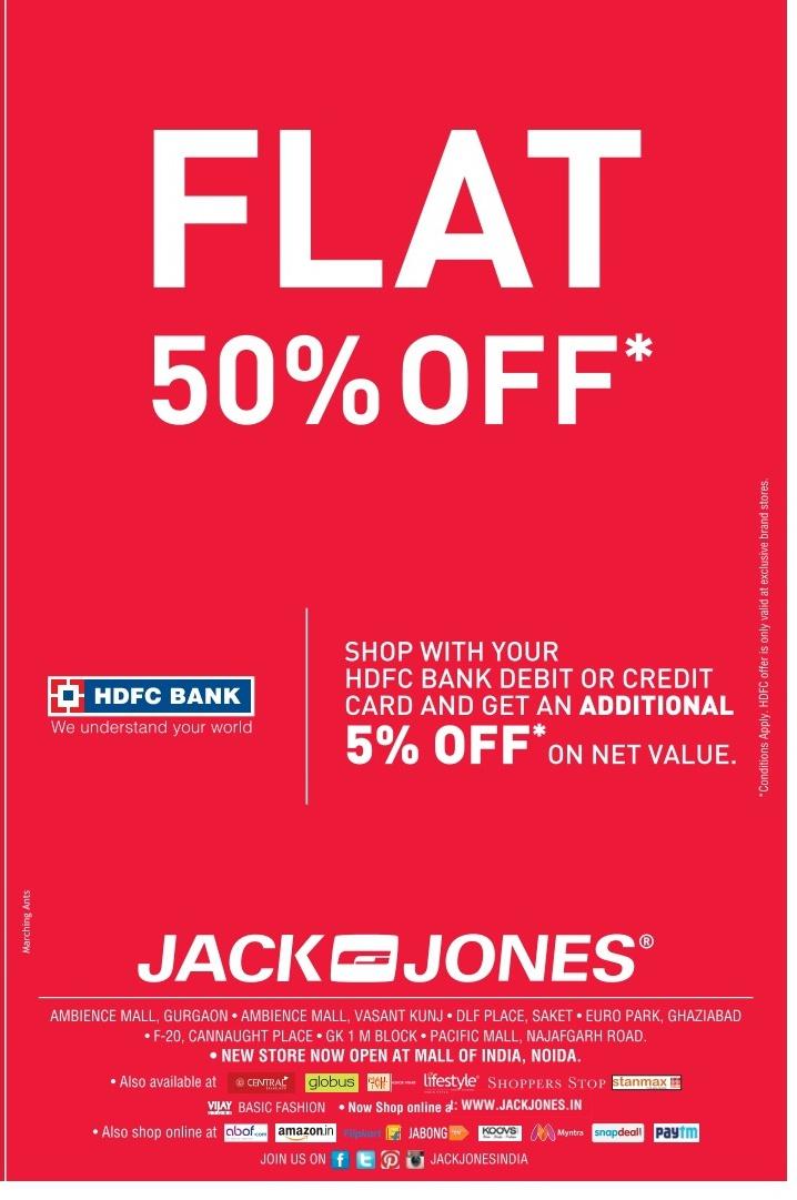 jack jones sale new delhi saleraja. Black Bedroom Furniture Sets. Home Design Ideas