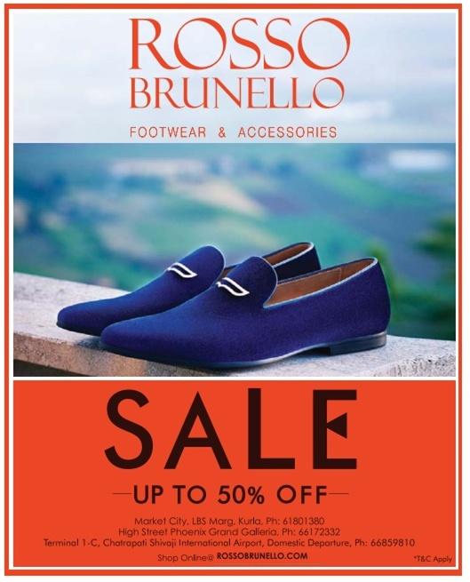Style Guru Fashion Glitz: Rosso Brunello Shoes Review