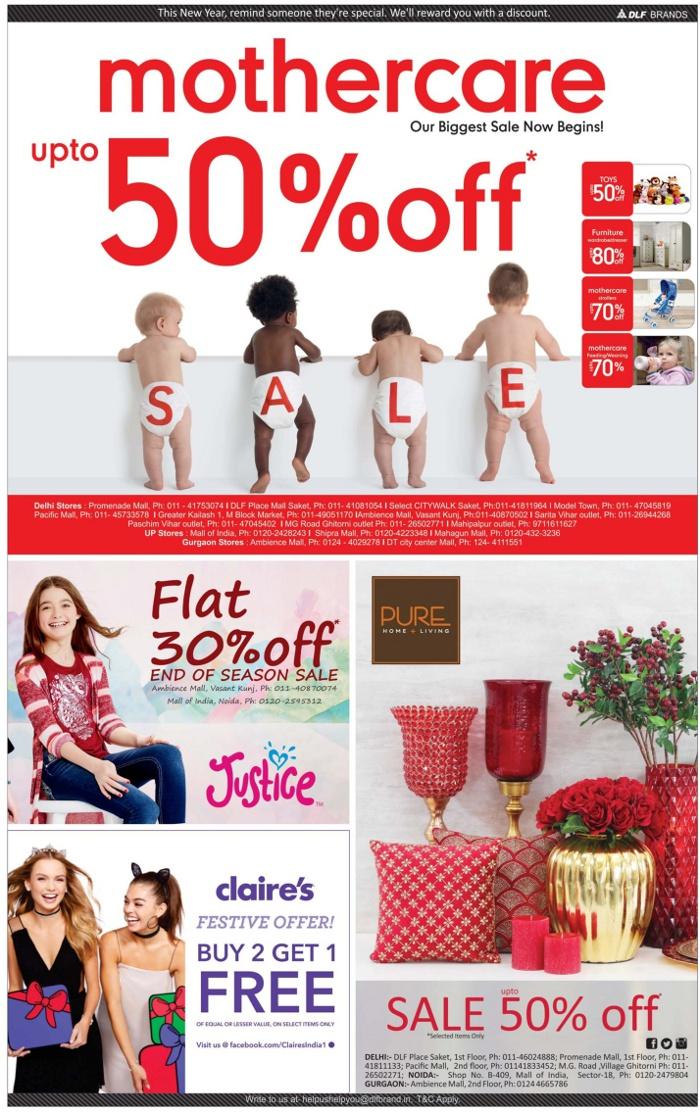 DLF Brands - Sale