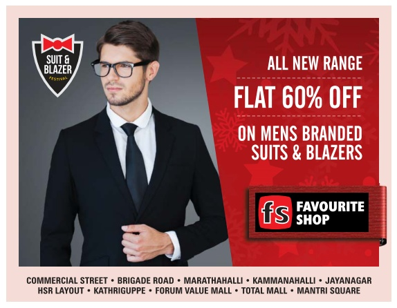 Favourite Shop - Flat 60% Off