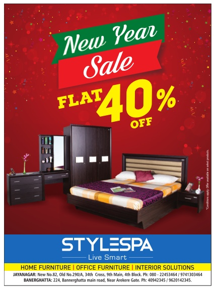 Style Spa - Sale