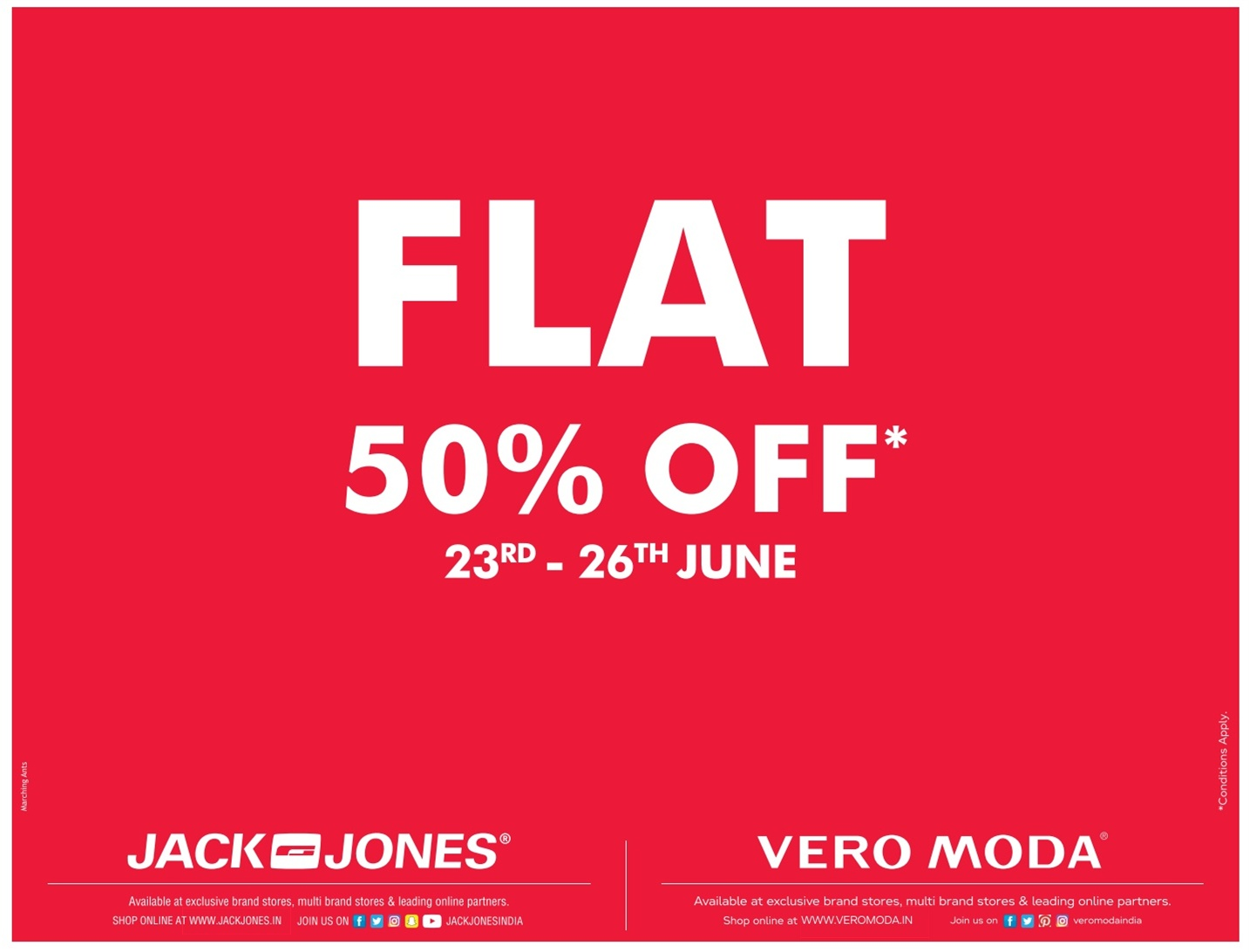 Jack & Jones - Sale