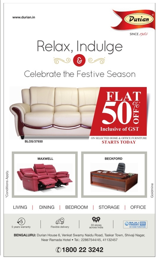 Durian Furniture - Sale
