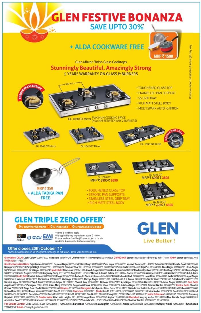 Glen Chimneys - Sale