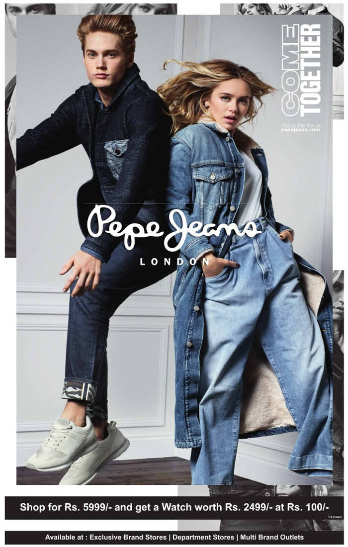 Pepe Jeans - Sale