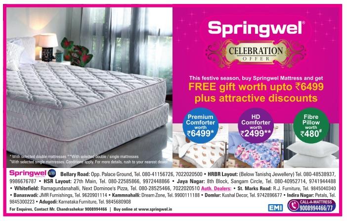 Springwel - Sale
