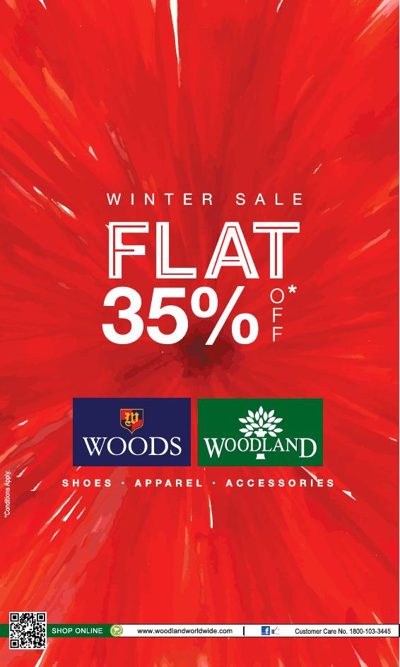 Woodland - Sale