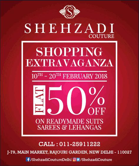 Shehzadi - Sale