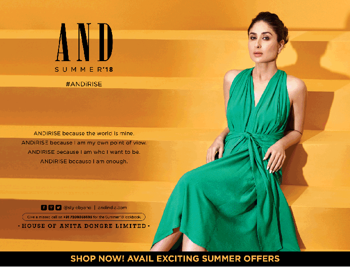 House of Anita Dongre Limited  - Exciting Offers