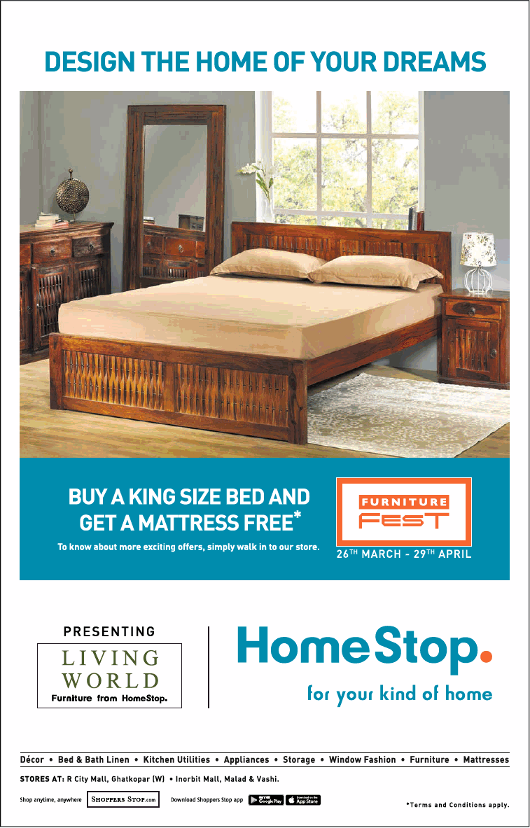 Home Stop - Sale